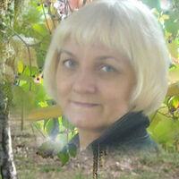 Ольга, 55 лет, Рак, Санкт-Петербург