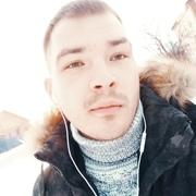 Денис, 24, г.Яя