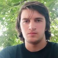 Tsotne, 19 лет, Рыбы, Батуми
