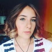 Наталья, 17, г.Ноябрьск