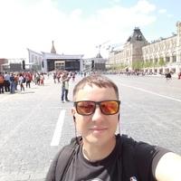 Александр, 37 лет, Рыбы, Москва