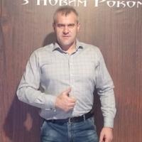 Роман, 44 роки, Риби, Львів