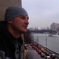 Саша, 36 лет, Овен, Москва