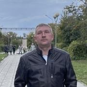 евгений 46 лет (Лев) Ачинск