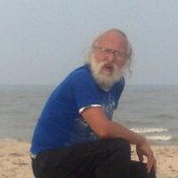 Александр, 68 лет, Рак, Москва