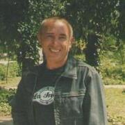 Владимир, 63, г.Измаил
