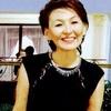 Майя, 53, г.Алматы́