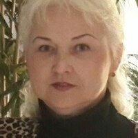 галинапозняк, 59 лет, Водолей, Минск