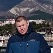 Влад, 41, г.Геленджик