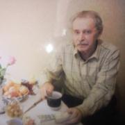 Владимир 82 Красногорск