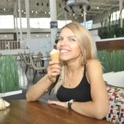 Начать знакомство с пользователем Ксения 27 лет (Рыбы) в Самаре