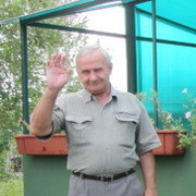 Владимир, 71, г.Камышин