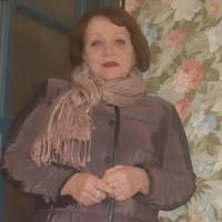 Вера, 54 года, Рыбы, Ростов-на-Дону