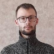 Сергей 20 Надым