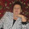 НИНА АНДРИЯНОВА, 69, г.Курманаевка