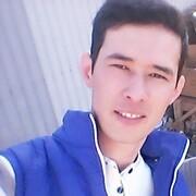 naurizbek 29 лет (Рыбы) на сайте знакомств Иссыка