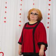Райза, 55, г.Воркута