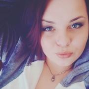 Стася, 21, г.Лазо