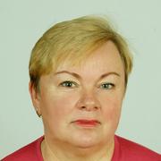 Людмила Кучерява 55 Киев