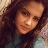 Виктория, 23 года, Водолей, Одесса