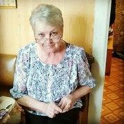 Татьяна, 71, г.Шаховская