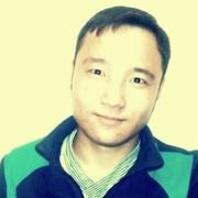 Усон, 31, г.Ош