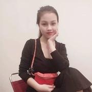 melvy, 20, г.Куала-Лумпур