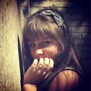 Натали, 24, г.Черноголовка