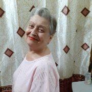 Евгения, 70, г.Капустин Яр