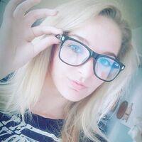 Ксения, 25 лет, Телец, Николаев