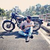 avinash ps, 23, Mangalore