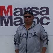 Денис, 47, г.Североморск