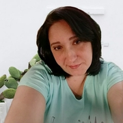 Марина 41 год (Скорпион) Уфа