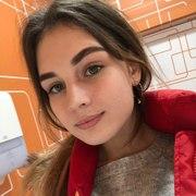 Anastasia, 25, г.Сан-Франциско