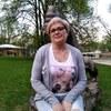 Нина, 58, г.Серпухов