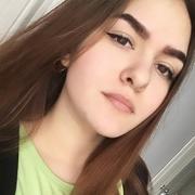 Алина, 16, г.Невель