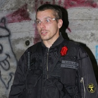 Андрей, 36 лет, Козерог, Санкт-Петербург