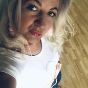 Princess 👸🏼 32 года (Скорпион) Москва