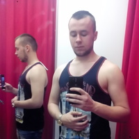 Владислав, 26 лет, Скорпион, Минск