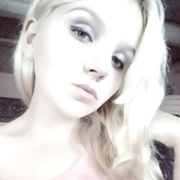 Marina, 19, г.Курган