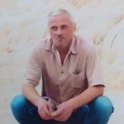 dato 54 года (Весы) Тбилиси