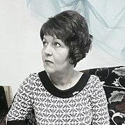 Ирина, 54, г.Сокол