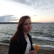 Наталья, 25, г.Балаково