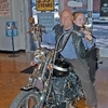Ross, 74, г.Лиепая