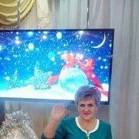 нина, 62 года, Рак, Караганда