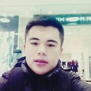 АДОН, 23, г.Андижан