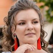Евгения, 17, г.Липецк