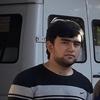 Muhammad, 25, Khujand