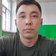 Бека, 25, г.Рудный