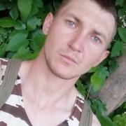 Александр Овчинников 26 Шымкент